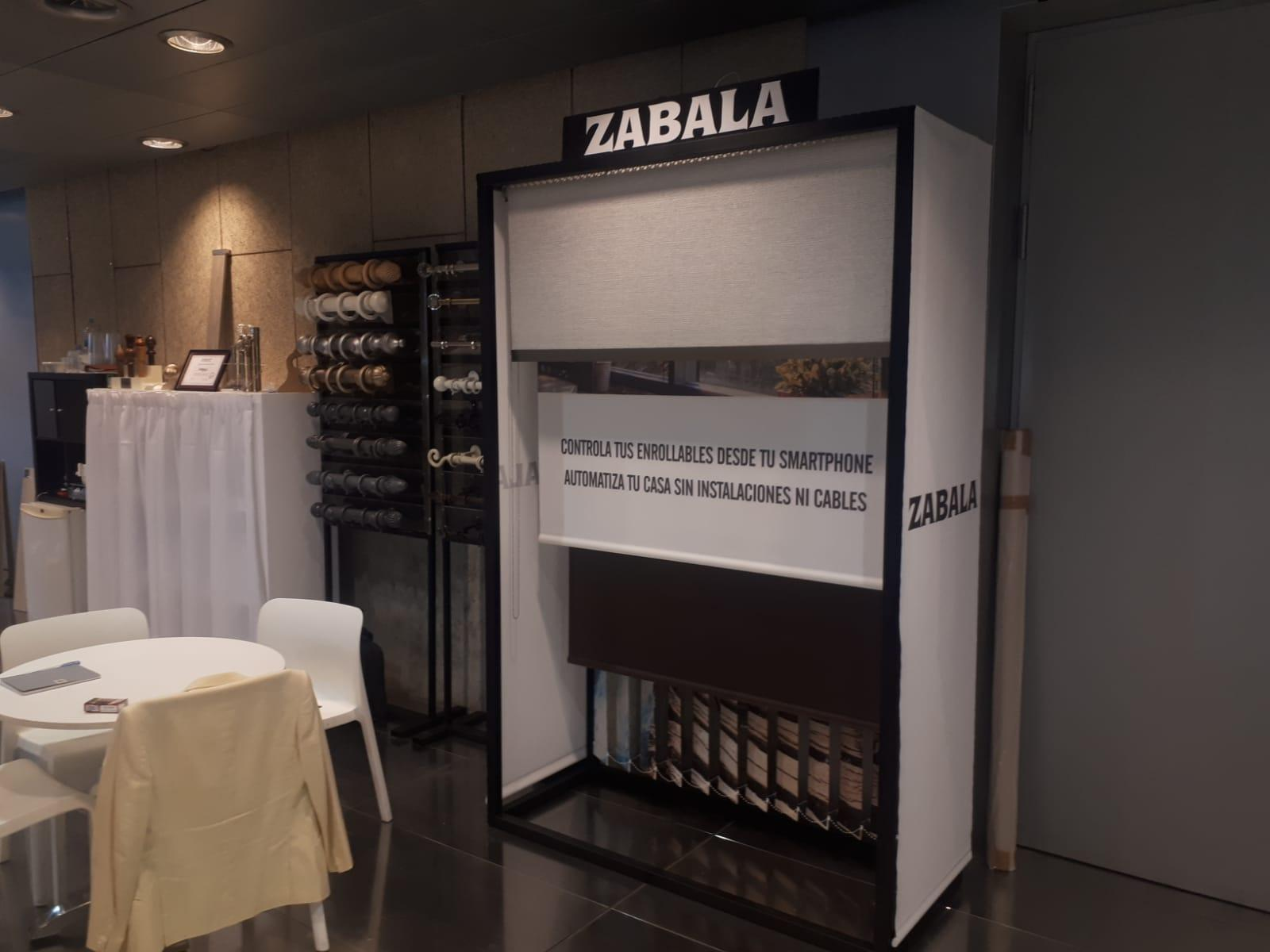 Home Textiles 2019 - Zabala Group 1958